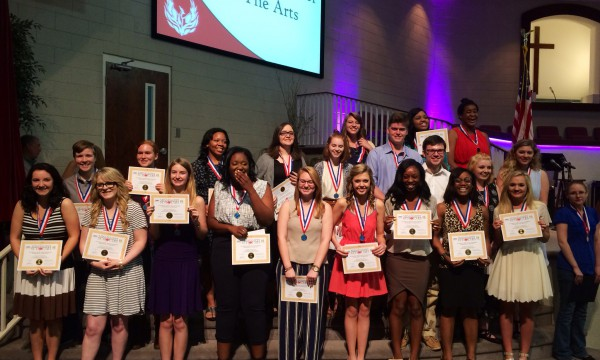 MSA Students Total $21,000 in Mississippi Scholars Initiative