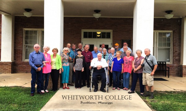 Whitworth College Alumni Reunite for First Time in Decades