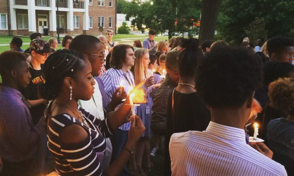 The MSA Candlelight Dinner: A Ceremony to Remember