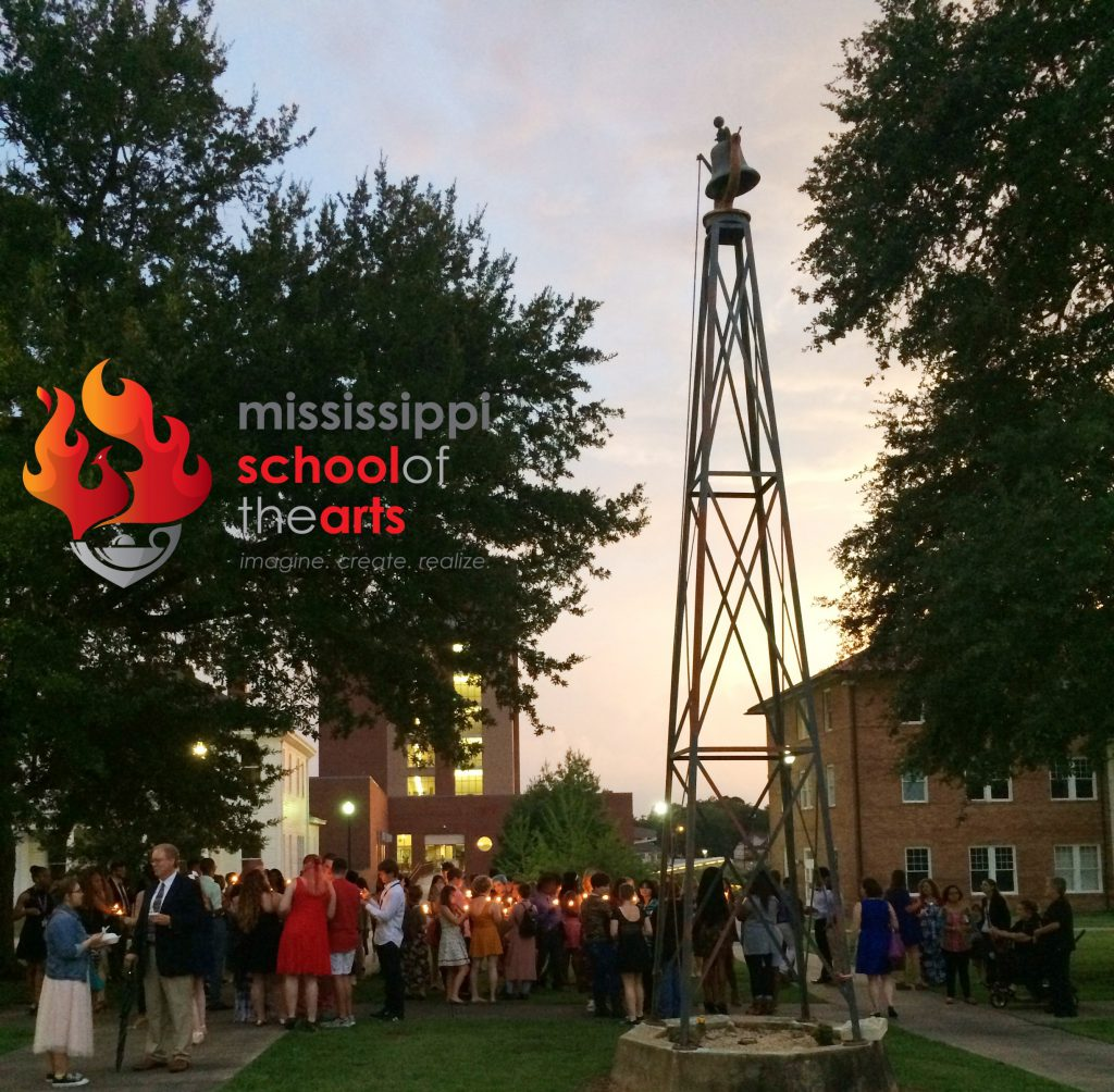 candlelight2016-belltower