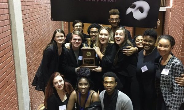 MSA Brings Home Awards from Theatre DramaFest 2016