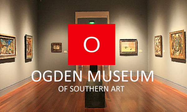 Ogden Museum of Southern Art Showcases MSA Exhibition