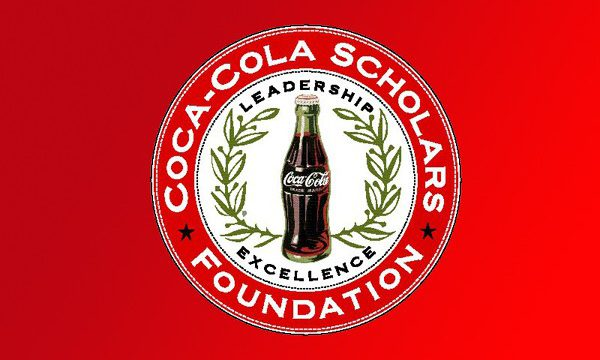 Keara Jones Receives 2017 Coca-Cola Scholars Foundation Award