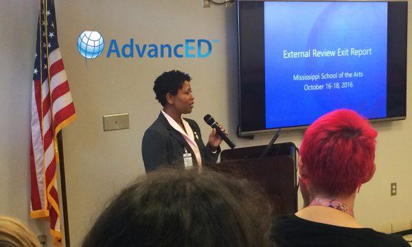 MSA Receives AdvancED® Accreditation