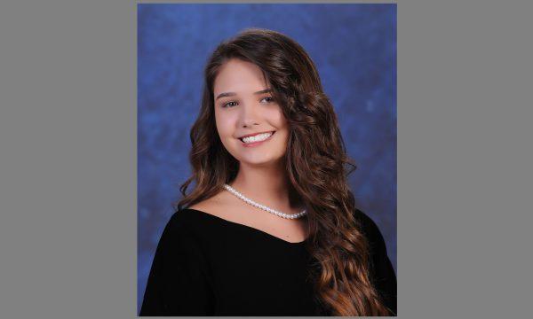 Piper Bott Named 2016-2017 STAR Student