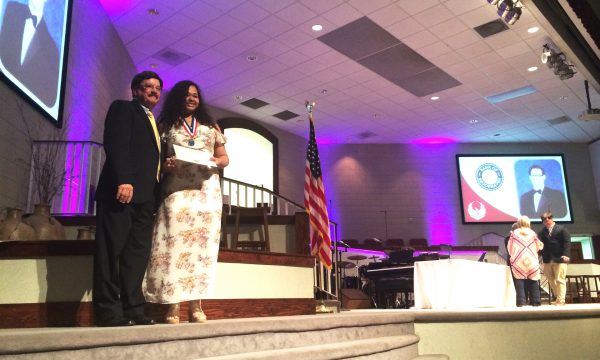 MSA Seniors Receive Over $14K in Mississippi Scholars Initiative