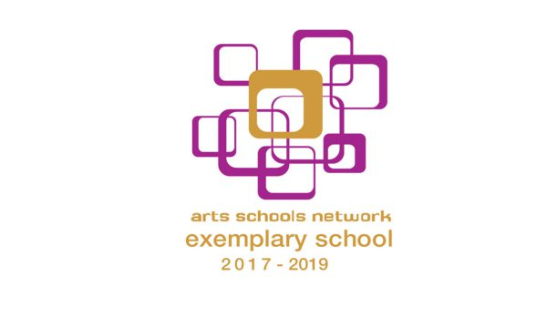 MSA Earns Arts Schools Network Exemplary School Designation