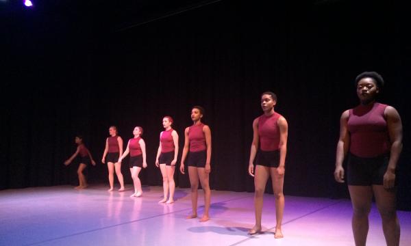 Dance Students Complete Spring Concert, Prepare for Informals