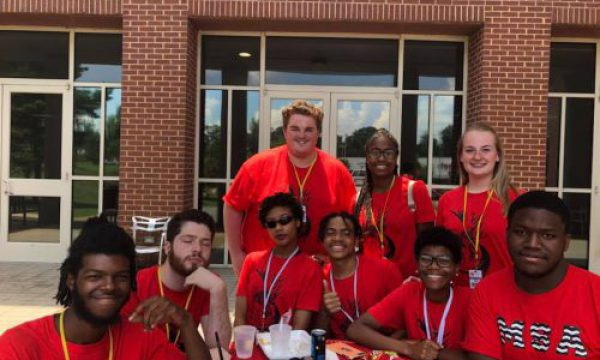 2018 Summer Arts Camp is Largest Yet
