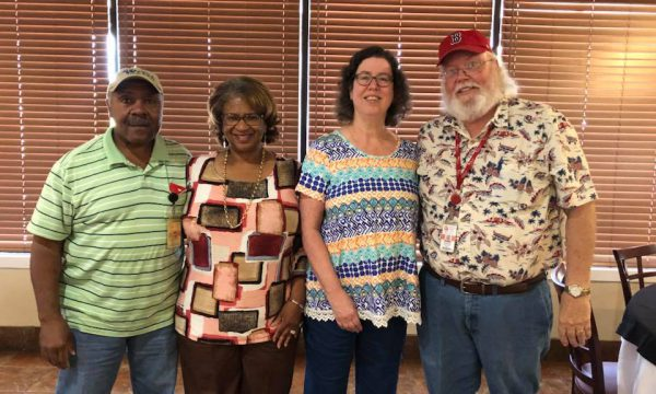 A Time of Enjoyment — Two MSA Employees Begin Retirement
