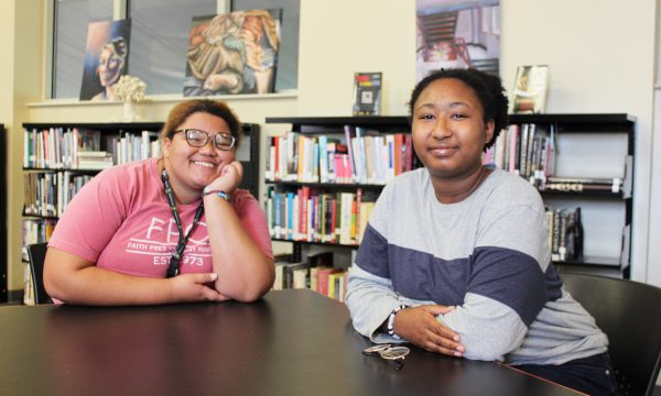Two Students Invited to Attend Eudora Welty Writers' Symposium