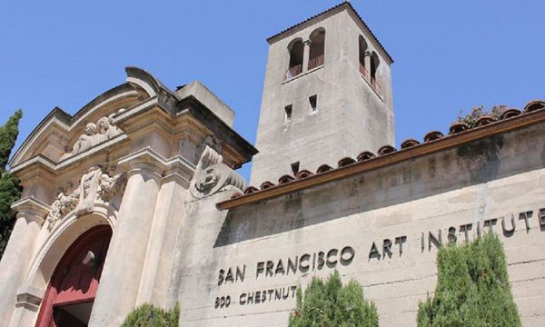 Media Arts Department To Partner with San Francisco Art Institute