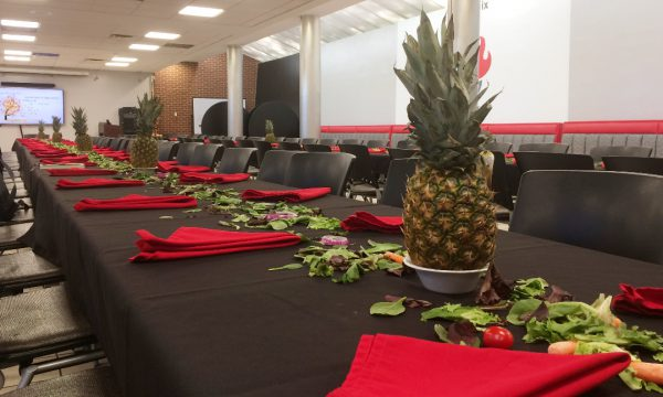 MSA Food Service To Participate in Seamless Summer Option
